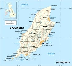 Isle of Man - Wikipedia - I just watched a program on PBS about the Isles of Britain and now I want to move here!