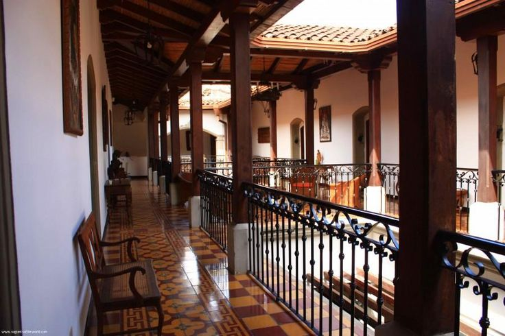 REVIEW La Gran Francia Hotel. Granada, Nicaragua | Vagrants Of The World-This amazing historical hotel in Granada has been one of the best hotel experiences we have had in a long time.