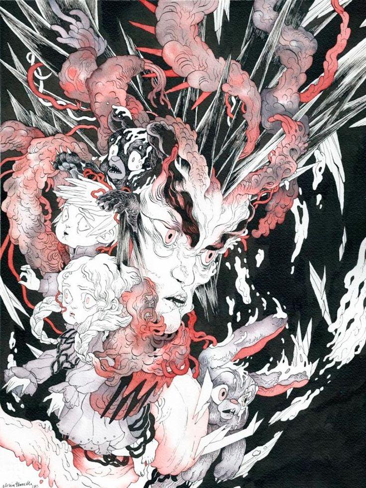 Tribute to Katsuhiro Otomo – 42 artistes rendent hommage au maître du manga (image)