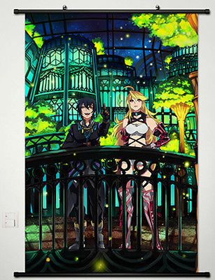 Game Endless Legend Home Decor Japanese Poster Wall Scroll Cosplay 005 //Price: $US $27.80 & FREE Shipping //     #tshirt
