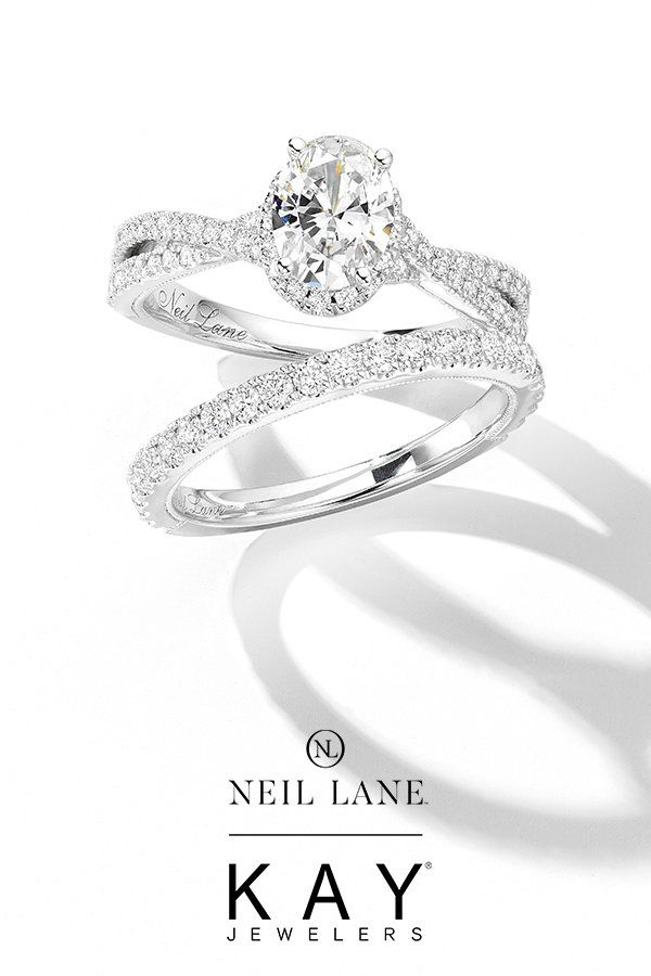 Neil Lane Premiere Diamond Engagement Ring 1 1 3 Ct Tw 14k Gold In