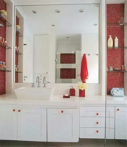 Bathroom Decor Small Apartment Decor Pinterest