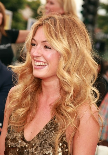 Cat Deeley Short Hair
