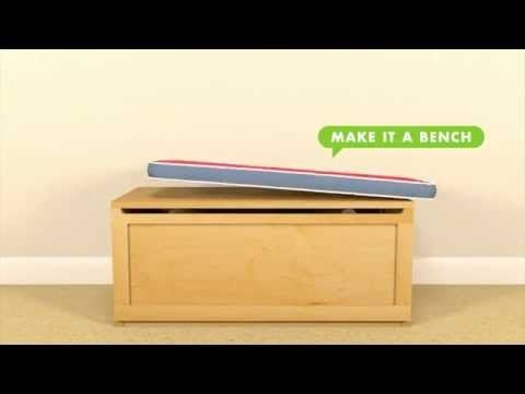 Top Kids Toy Chest Configurations