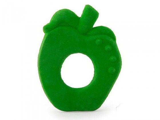 Apple Rubber Fruit Chew
