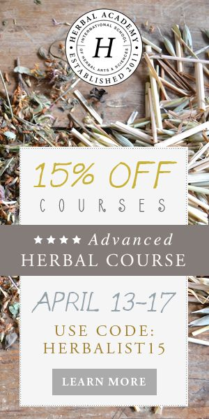 94 best herbal academy coupons our favorites images on pinterest herbalism courses and classes at fandeluxe Image collections