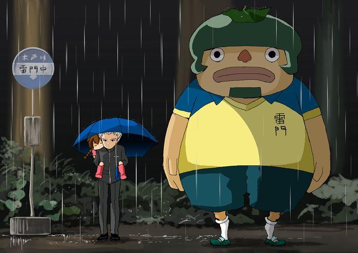 18-my-neighbor-totoro-mashups-thatll-hit-you-with-nostalgia 18 My Neighbor Totoro Mashups That'll Hit You With Nostalgia