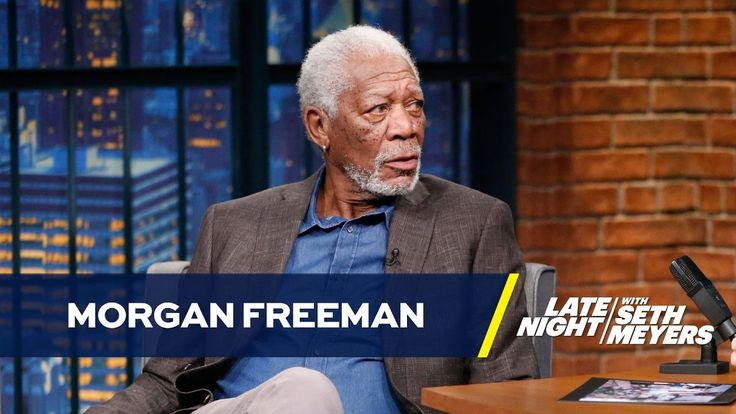 Morgan Freeman Was a Not-So-Great Professional Dancer