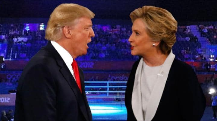 the-last-debate-of-the-presidential-election-in-2016-america-2