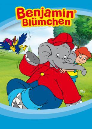 #Benjamin Blümchen, der wohl liebenswürdigste Elefant der Welt, erlebt in der bekannten #Kinder-Serie immer neue und spannende Abenteuer. Hier kommt ihr zur Serie: http://www.kinderkino.de/serien/benjamin-bluemchen/