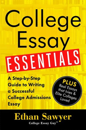 Best The College Essay Guy Blog Images On   College