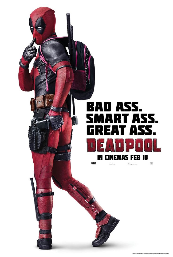 the 25+ best deadpool movie wallpaper ideas on pinterest