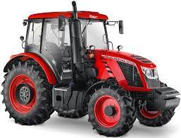 Výsledek obrázku pro zetor tractors