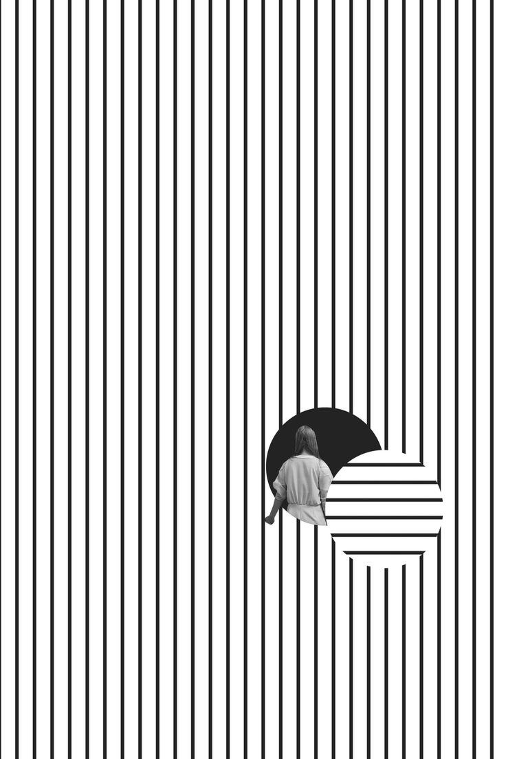 Again stripes hiding or highlighting something