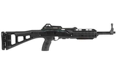 Hi Point 9mm Carbine - Do you need a cheap, ugly gun that you can abuse? This has shot every round I have put through it, including brass and steel. if you find it cheap enough it's not that bad for a Hi Point.