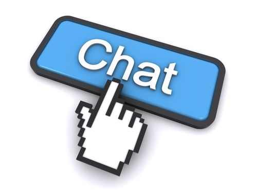 Through #Live_Chat people can find solutions of queries instead wasting time on collecting information. For more details visit - http://goo.gl/EQoWA9
