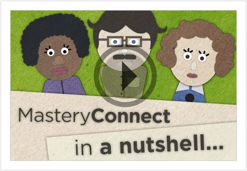 Mastery Connect is an online resource that is focused on providing a way for teachers to visualize student progress. Teachers have access to social tools, common assessment sharing, mastery tracking, and parent reporting features for free. Easy access to the standards is also available via their Common Core App.