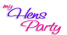 My Hens Party has lots of great things for your hens night!