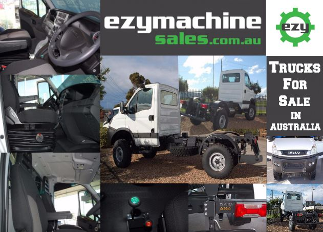To Get The Best Deal On A Used and New Trucks For Sale