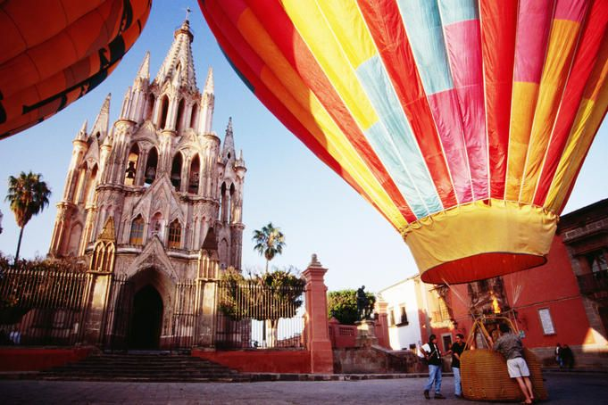 Top 8 places to (safely) visit in Mexico now - Lonely Planet