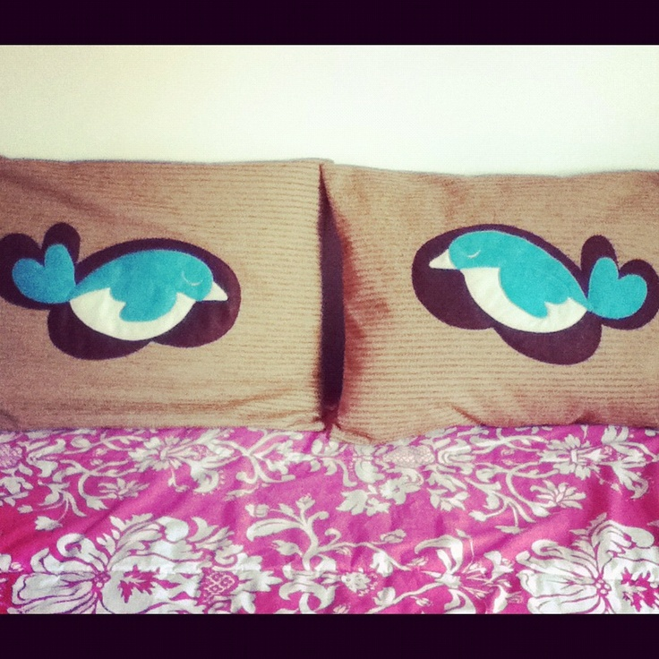 Cushions by Florula http://www.facebook.com/pages/Florula/337153359646647