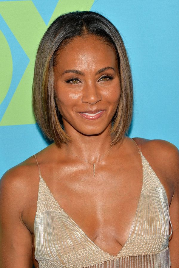 Naked pictures of jada pinkett smith