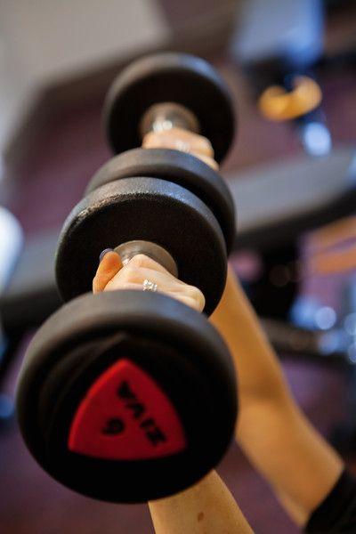 The Retreat #fitness #Gym #BoroughGreen #Sevenoaks #Kent