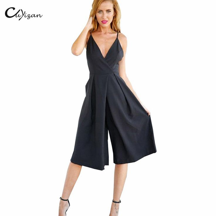 Cheap playsuit women, Buy Quality jumpsuit directly from China jumpsuit fashion Suppliers:               Macacao New Sexy off shoulder black romper Women jumpsuit tops elastic slim short bodysuit cas