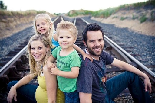 Family Photography Poses | family pose | Family Photography