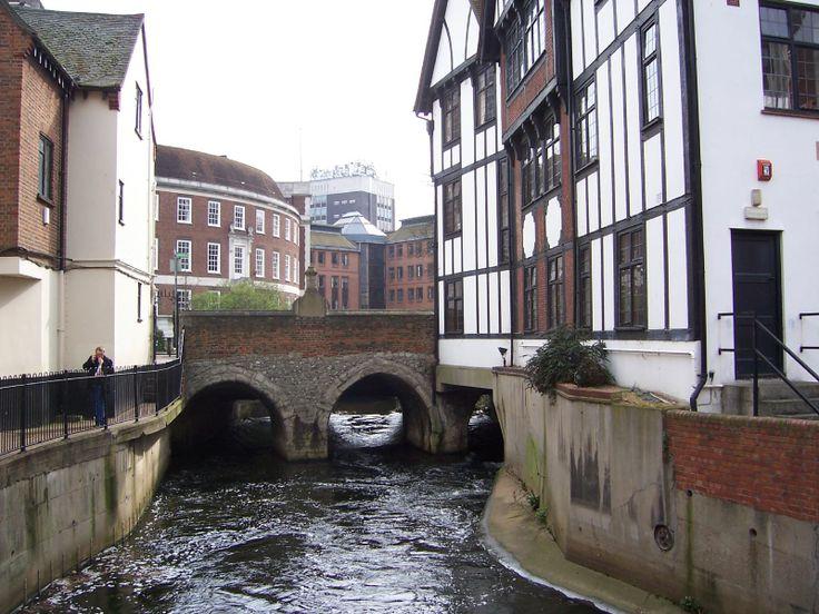 Kingston upon Thames, Surrey, , England - Google Search
