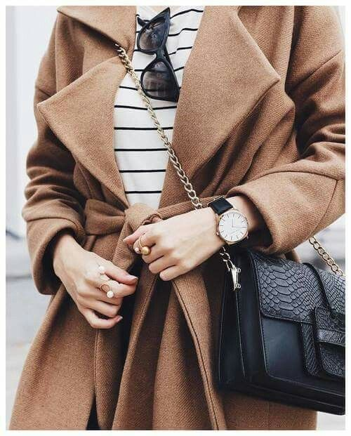Amazing winter outfit details – Just Trendy Girls