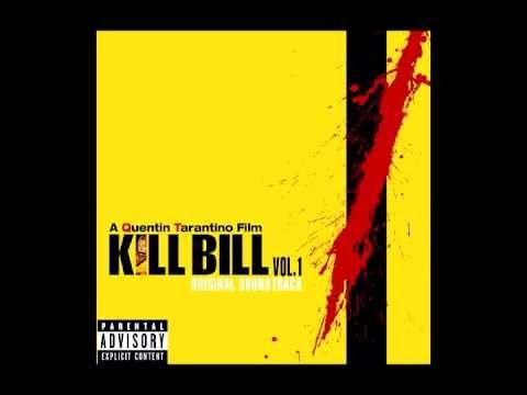 Kill Bill: Vol. 1 Original Soundtrack (Full) http://www.youtube.com/watch?v=b57KntD8thg