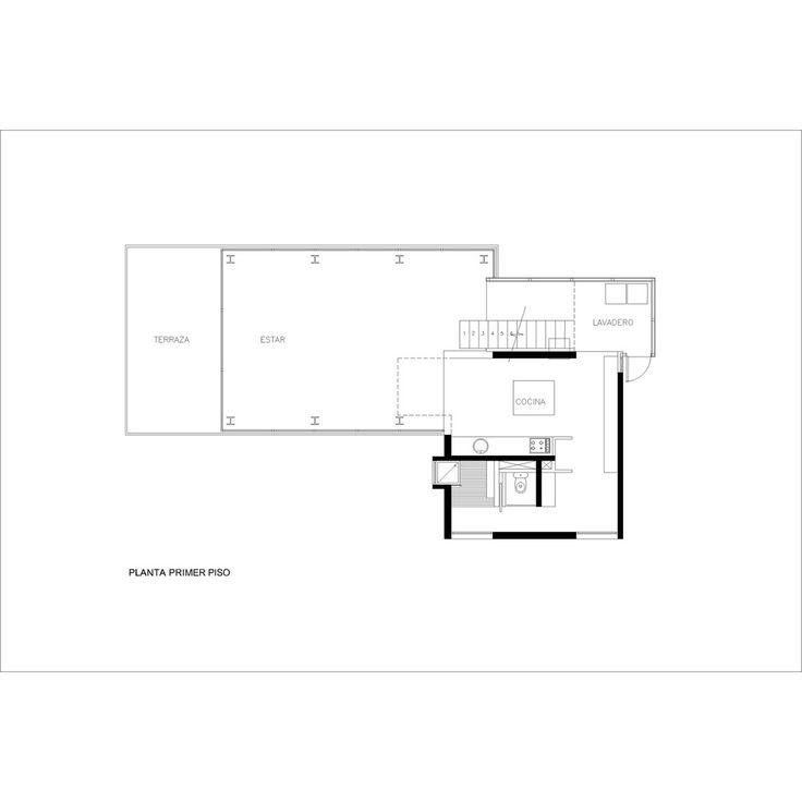 Galería de Casa del Ingeniero / FACTORIA - 19