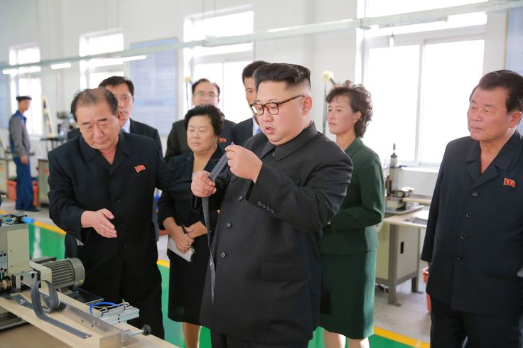 NorthKoreais preparing to launch an intermediate-range ballistic missile in the next three days, Fox Business Network reported, citing two unidentified