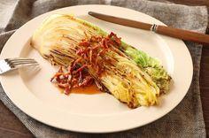 箸が進みすぎ!白菜が劇的にペロリといけちゃう中毒性レシピ - みんなのごはん