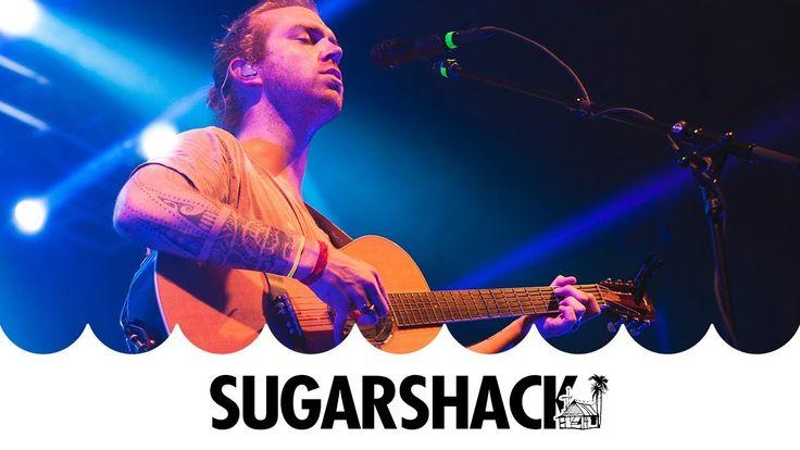 Trevor Hall - Free Fallin' (Live) | Sugarshack - YouTube
