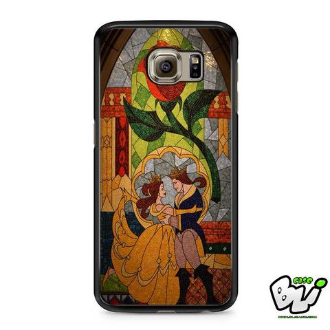 Beauty And The Beast Samsung Galaxy S7 Case