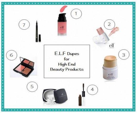 Best 10+ Elf cosmetic ideas on Pinterest | Elf products, Elf ...