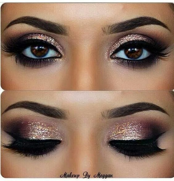 The Only Holiday Makeup Tutorials You'll Need - Page 5 of 7 - Trend To Wear