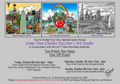 9 best charles fazzinoartist images on pinterest pop art art check out this years artsfest in new rochelle malvernweather Choice Image