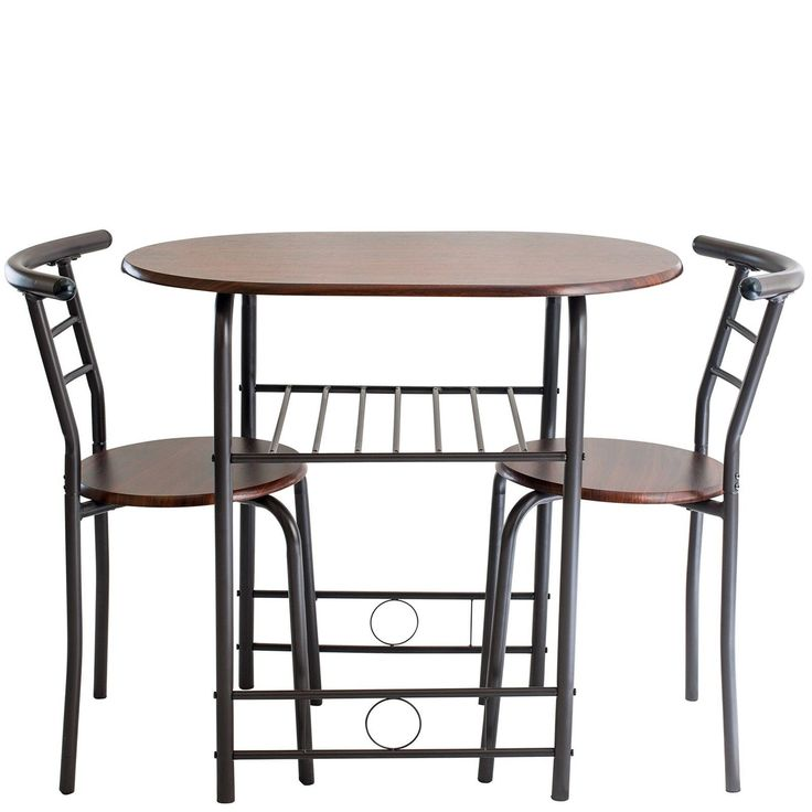 The 25 best compact dining table ideas on pinterest for Kitchen set portable