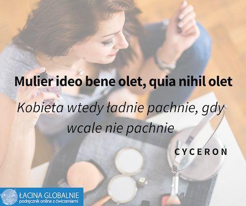 Łacińskie sentencje o kobietach #sentencje #łacina #kobiety http://lacina.globalnie.com.pl/lacinskie-sentencje-o-kobietach/