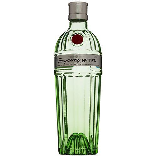 Tanqueray No. Ten London Gin - BestProducts.com