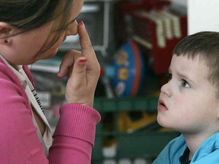 The Human Voice May Not Spark Pleasure In Children With Autism