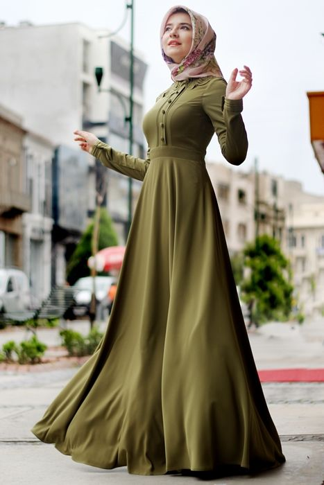 beautiful islamic fashion