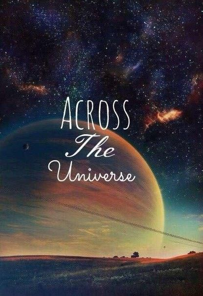 The Beatles   Across the Universe