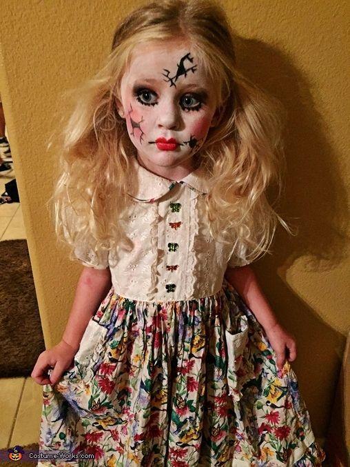Pin by Halloween Experts on New Halloween Costume Ideas Pinterest - cute childrens halloween costume ideas