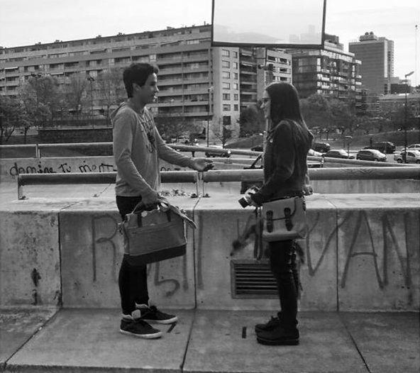 #Michaelina #SoyLuna #CaroKopelioff #MichaelRonda
