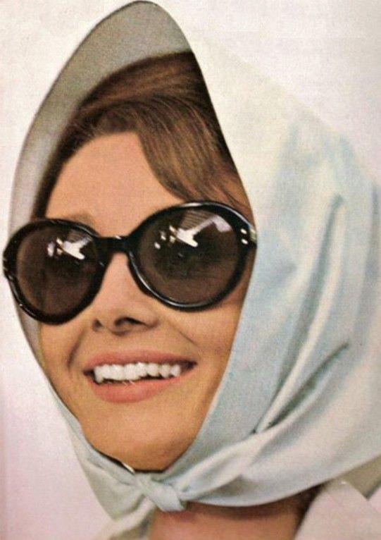 433dce1848 Ray Ban Audrey Hepburn Sunglasses « Heritage Malta