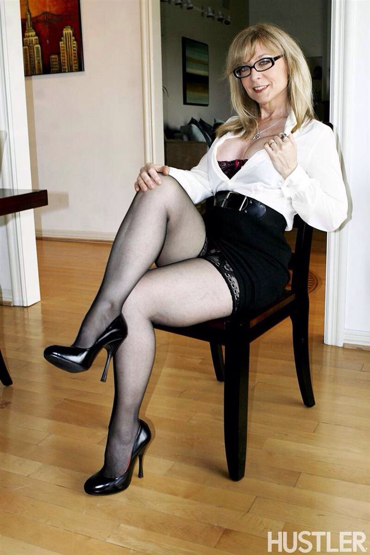 Version pls mature nina hartley fucking SHIT!
